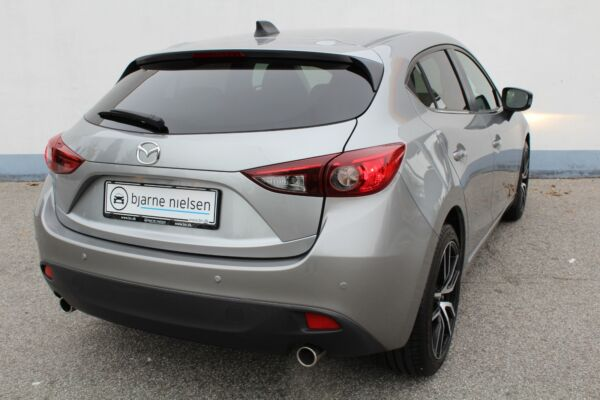 Mazda 3 2,0 Sky-G 120 Vision aut. - billede 1
