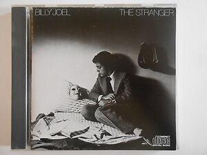BILLY-JOEL-THE-STRANGER-ORIGINAL-1ST-ED-CD-ALBUM-gt-GRATUIT