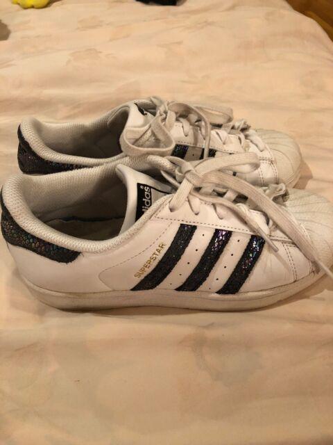 adidas superstar kids size 4