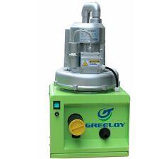 Dental Portable Suction Unit Medical Vacuum Pump 750w For 2pcs Dental Chair Unit