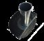 Attikaablauf-Winkelablauf-Bitumen-Flansch-Dachgully-Notentwaesserung-45-90 Indexbild 3