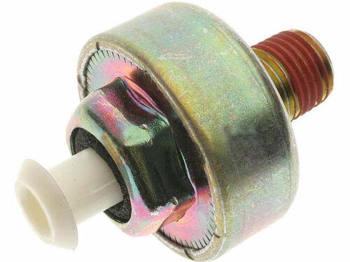For 1987-1989 Chevrolet Camaro Knock Sensor SMP 76239JY 1988 5.7L V8
