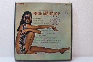 PAUL-MAURIAT-Blooming-Hits-Reel-to-reel-tape-7-1-2ips