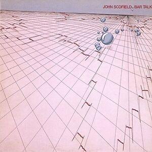 John-Scofield-Bar-Talk-New-CD-Japan-Import