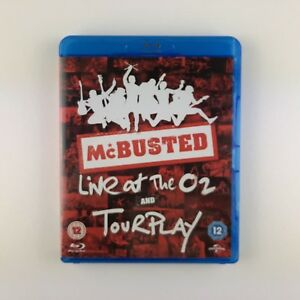 McBusted-Live-At-The-O2-and-Tour-Play-Blu-ray-2014