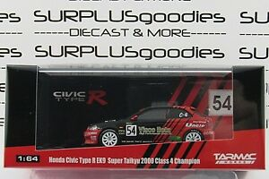 Tarmac-Works-1-64-Hobby64-HONDA-CIVIC-Type-R-EK9-ADVAN-Super-Taikyu-2000-54