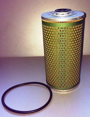 Diszipliniert Mann Ölfilter H 1059/1 ZuverläSsige Leistung