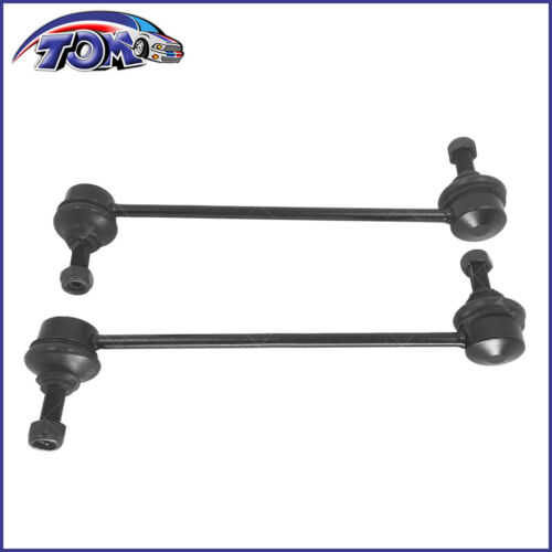 Brand New Stabilizer Sway Bar Link Front LH RH Pair For 09-15 Dodge Journey