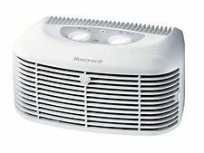 Honeywell Compact Air Purifier with Permanent HEPA Filter, ...New, Free Shipping