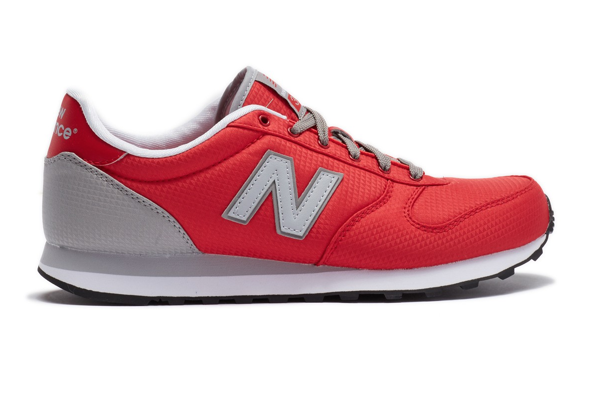 New Balance Uomo's Rosso 311 Sneaker Sz 11.5 11.5 Sz EE 2586 ac9a32
