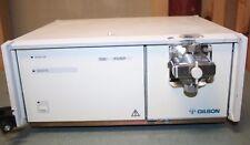 Gilson 306 Hplc Lc Chromatography Pump 50 Sc Head 1