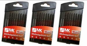 3x-10-Stck-Kassette-Stichsaegeblaetter-Saegeblatt-Stichsaegeblaetter-Holz-Metall