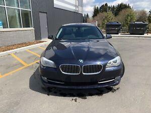 2013 BMW Série 5 535i xDrive