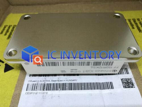 1PCS EUPEC//INFINEON  FF150R12KS4 Module Power Supply New 100/% Quality Guarantee