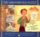The 5000 Year Old Puzzle by Claudia Logan (Paperback, 2004)