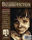 The Magazine of Bizarro Fiction (Issue Two) by Carlton Mellick, Kevin Donihe (Paperback, 2009)