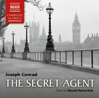 The Secret Agent by Joseph Conrad (CD-Audio, 2014)