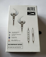 3973643dc09 item 3 USED Altec Lansing MZX856-WHT Bluetooth Wireless Earbuds in Retail  Pkg - WHITE -USED Altec Lansing MZX856-WHT Bluetooth Wireless Earbuds in  Retail ...