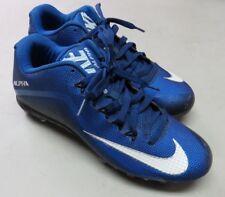 promo code ffe31 8ea34 item 3 Nike Alpha Pro 2 TD 719925-410 Blue Nikeskin Football Cleats Shoes  Size 11 - SB1 -Nike Alpha Pro 2 TD 719925-410 Blue Nikeskin Football Cleats  Shoes ...