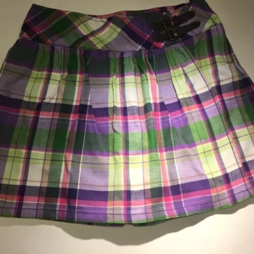 Gymboree skirt skort 4 5 6 7 8 9 10 12 CHOICE use dropdown menu EUC