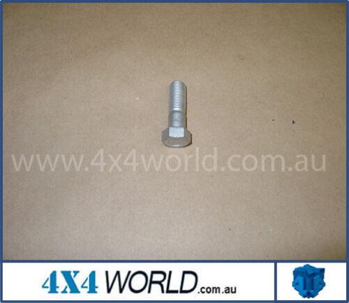 For Toyota Landcruiser HJ61 HJ60 Series Brake Caliper Bolts 2