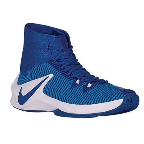Nike Msrp Zoom Liquidación HOMBRE Zapatillas Baloncesto 856486-441 Msrp Nike 20d976