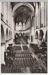 53603-Foto-AK-Haarlem-Grote-of-St-Bavokerk-nach-1945