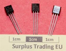 MOTOROLA bc309b PNP Transistor to-92 (pacco da 5)