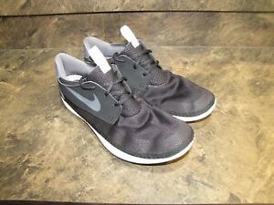 Mens Details Bilder Schwarz Solarsoft Euc Siehe Besatz Grauer Superclean 11 Nike Weiß 5xBZTqq
