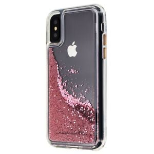Case-Mate-Waterfall-Phone-Case-for-iPhone-X-XS-Rose-Gold