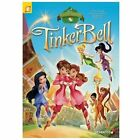 Disney Fairies: Disney Fairies Graphic Novel #13: Tinker Bell and the Pixie Hollow Games 13 by Tea Orsi and Carlo Panaro (2013, Hardcover)