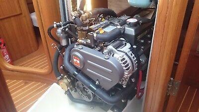 Hypermoderne Super Indenbordsmotor Diesel SR72 | Congregationshiratshalom TA-54