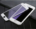 Glass Screen Protector FIRST FULL 3D EDGE to EDGE for iPhone 6s 6 (White)
