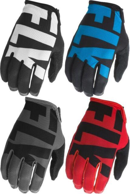 Fly Racing 2020 Media Gloves Mens Moto MX Racewear All Colors & Sizes
