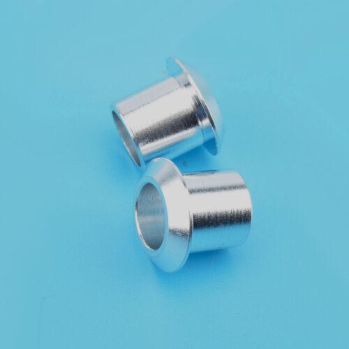 3x 5 mm 7 mm Silicone Tube Bague Housse Pour RC Bateau de refroidissement d/'eau laissé hors