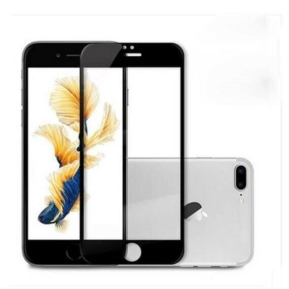 Skærmbeskyttelse, t. iPhone, 5 5s SE 6 6s SE (2020) 6+ 6s+