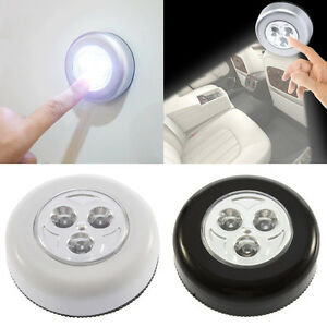Portable-LED-Night-Lights-Cabinet-Push-Stick-Battery-On-Lamp-Powered-E2B1
