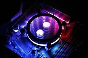 Barrow-Red-Intel-Round-CPU-Block-Infinity-Mirror-Illusion-Effect-347