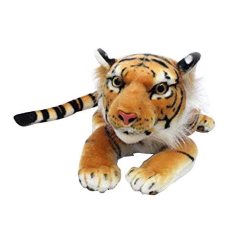 Tiger Tissue Box Napkin Paper Holder Case Dispenser Organizer For Room Car