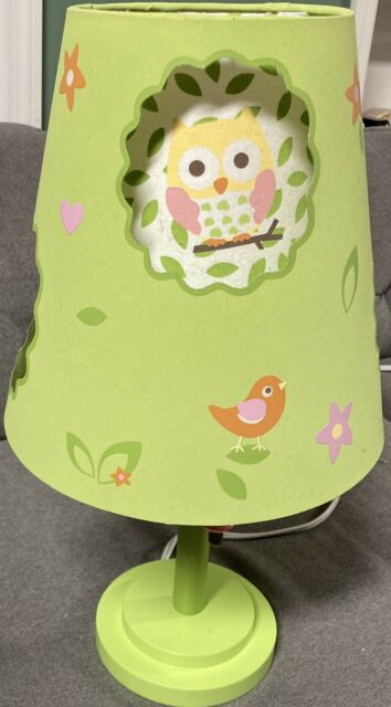 Owl Woodland Lamp Target Circo Brand Goes Well With Hayley