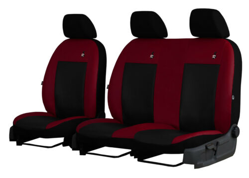 en Mercedes cuir mesure W639 mesure écologique sur 2014 sur Van couvre Vito sièges 2003 rzgrv