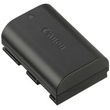 Canon LP-E6N Rechargeable Lithium-Ion Battery Pack