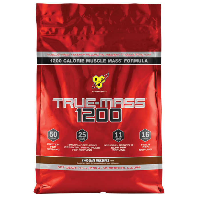 BSN True Mass 1200 Truemass Truemass Truemass 4.8kg Protein Muscle Gainer 06d2f9
