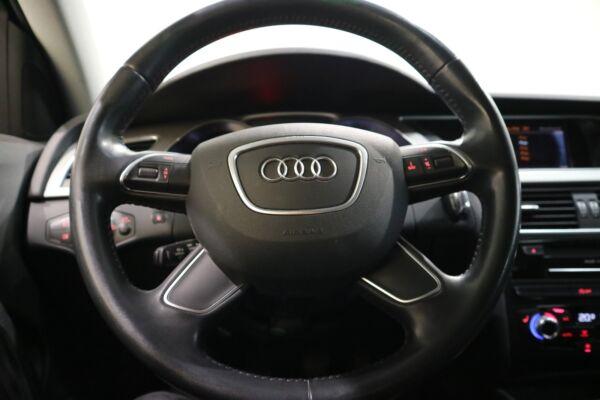 Audi A4 2,0 TDi 136 Ultra Avant - billede 3
