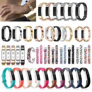 Replacement-Wristband-Strap-Watch-Bands-For-Fitbit-Alta-amp-Alta-HR-Accessories