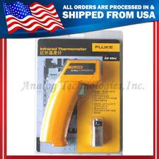 True New Fluke 59 F59 Mini Handheld Laser Ir Infrared Thermometer Gun 18275c