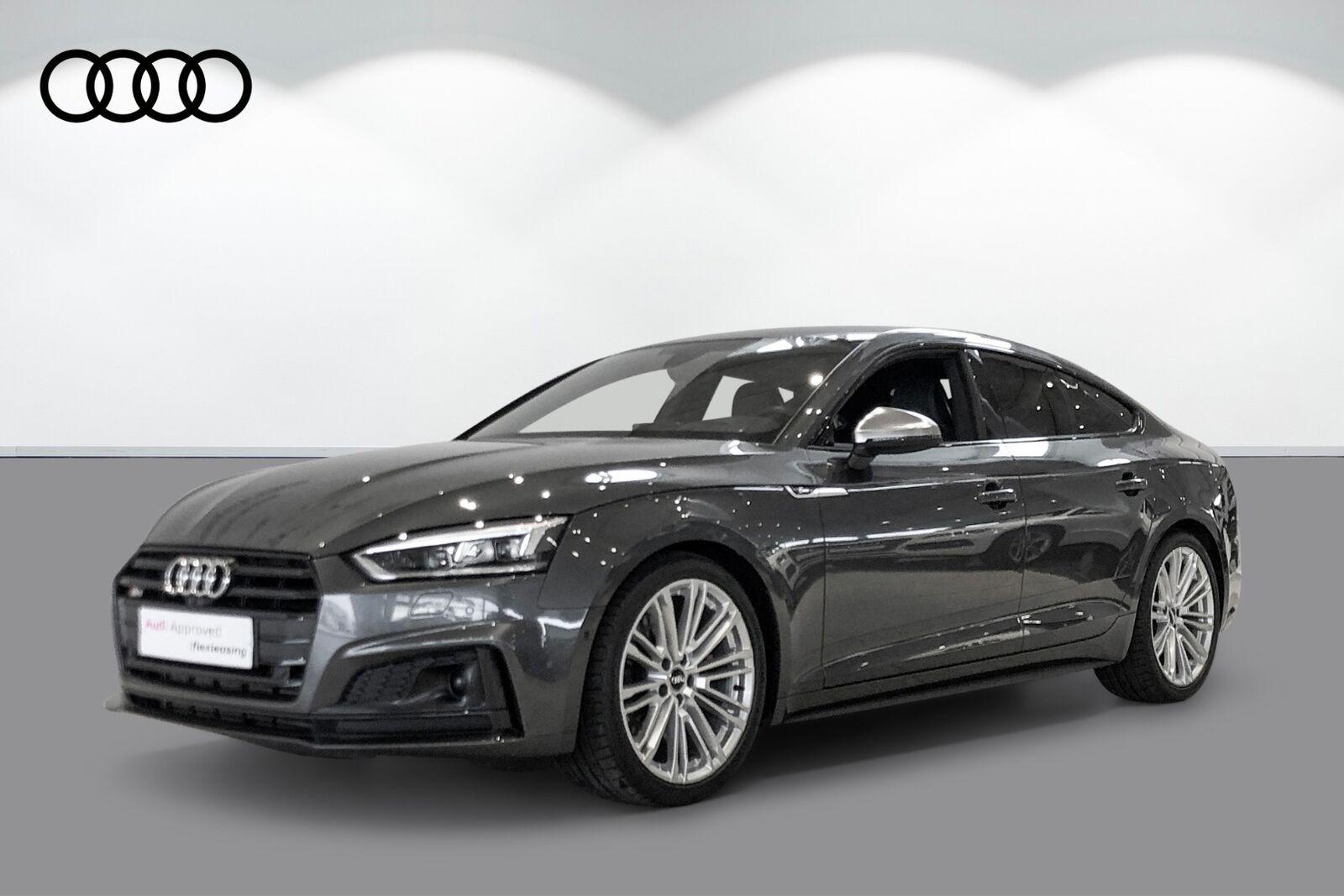 Audi S5 3,0 TFSi SB quattro Tiptr. 5d - 3.895 kr.