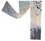 JAPANESE-Noren-Curtain-Mt-Fuji-Spring-Harufuji-Made-in-JAPAN-85-x-150cm miniature 2