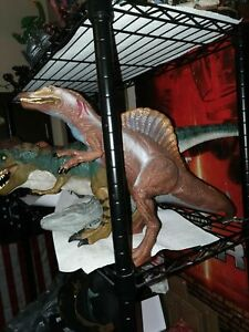 Jurassic Park 3 Electronic Spinosaurus | eBay