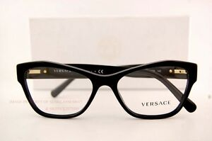 image is loading brand new versace eyeglass frames 3180 gb1 for